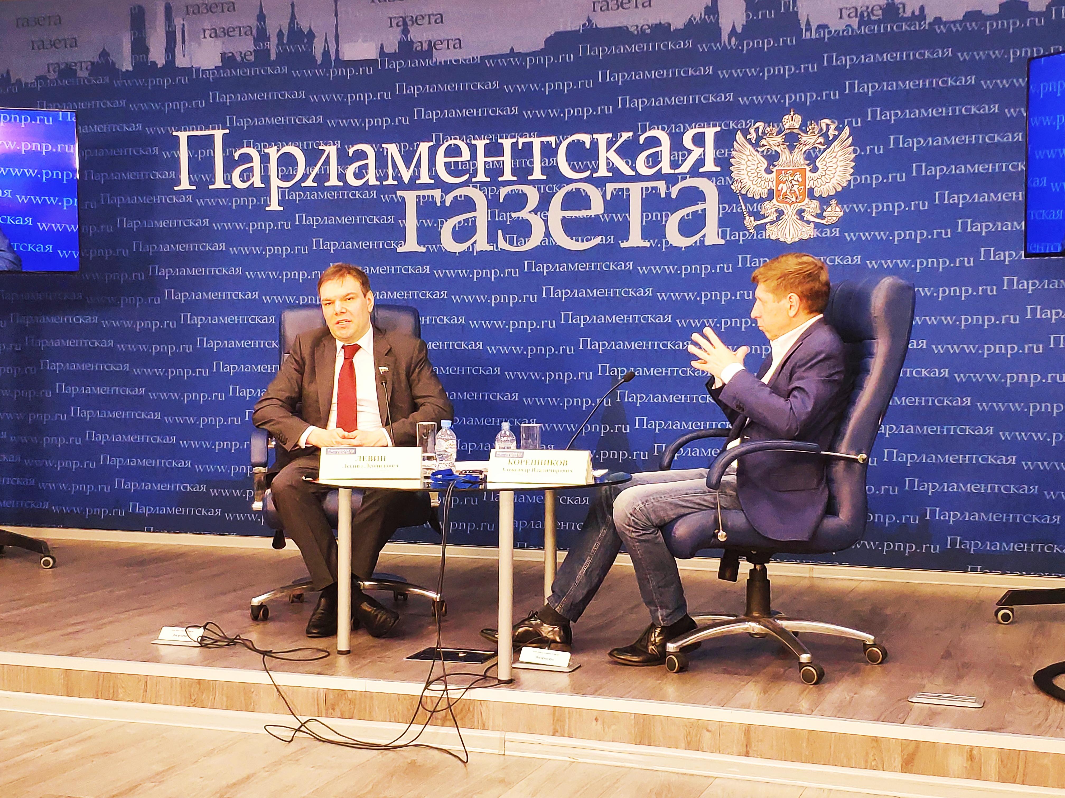 Леонид Левин: интернет надежный или суверенный
