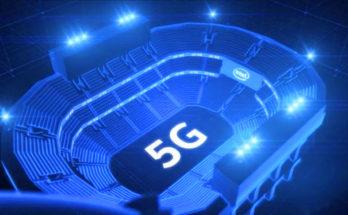 Модемный бизнес Intel 5G