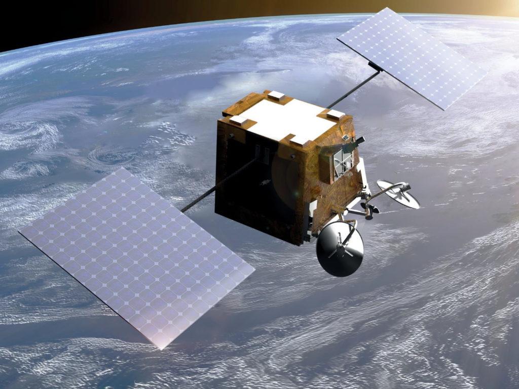 Спутниковые частоты для OneWeb не нашлись