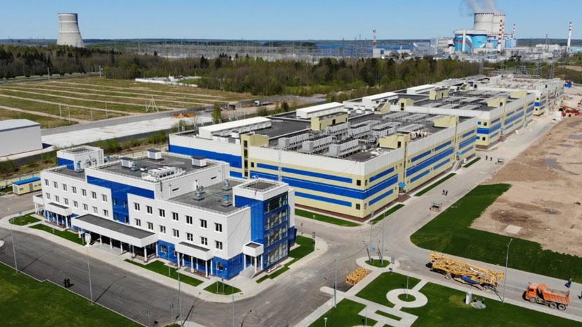 Калининская АЭС: есть ли угроза для ЦОД в Удомле?