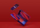 OPPO и ФК Барселона представили смартфон