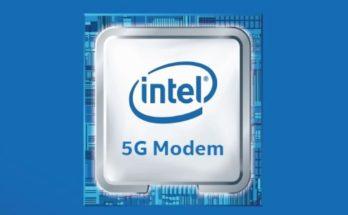 Apple и Intel объявили о сделке по 5G модемам