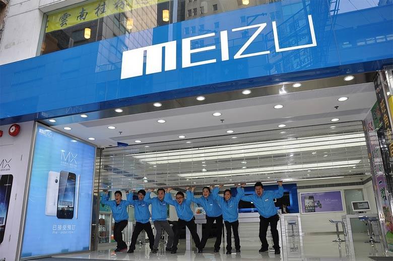 Купить Meizu не получится – магазин Meizu в Китае