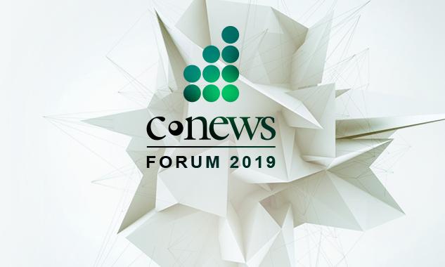 CNews Forum 2019 пройдет 7 ноября