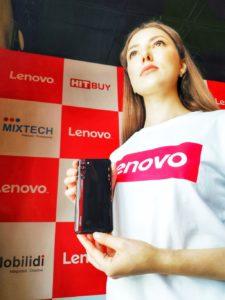 Lenovo смотрит в будущее