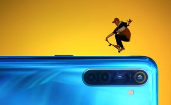 Realme 5 представят 20 августа