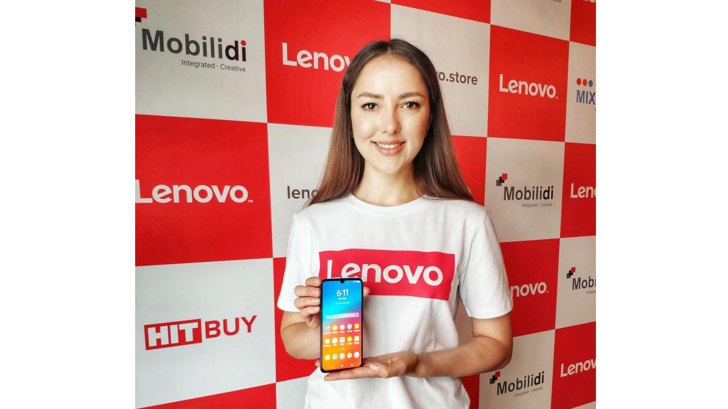 Смартфоны Lenovo 2019 в России