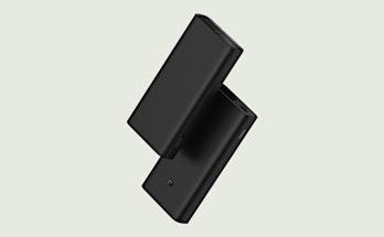 Портативный аккумулятор Xiaomi Mi Powerbank 3