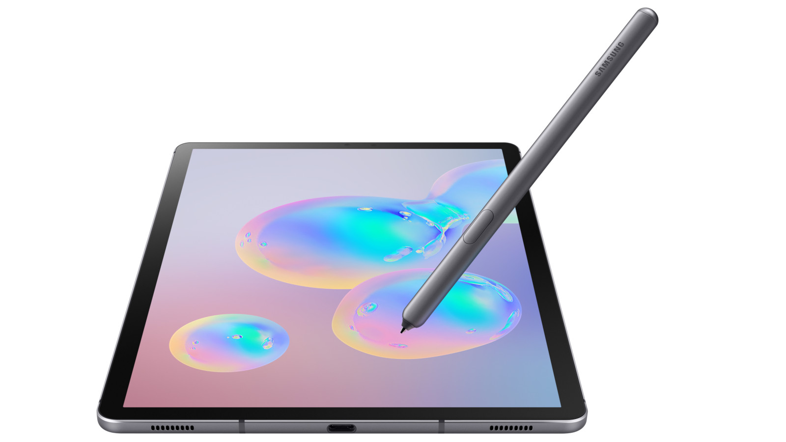 Планшет Samsung Galaxy Tab S6 с Wi-Fi и LTE
