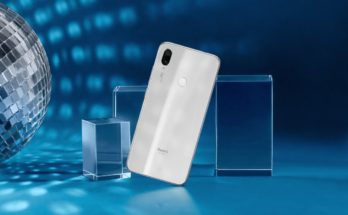 Redmi Note 7 Pro специальная версия Astro White