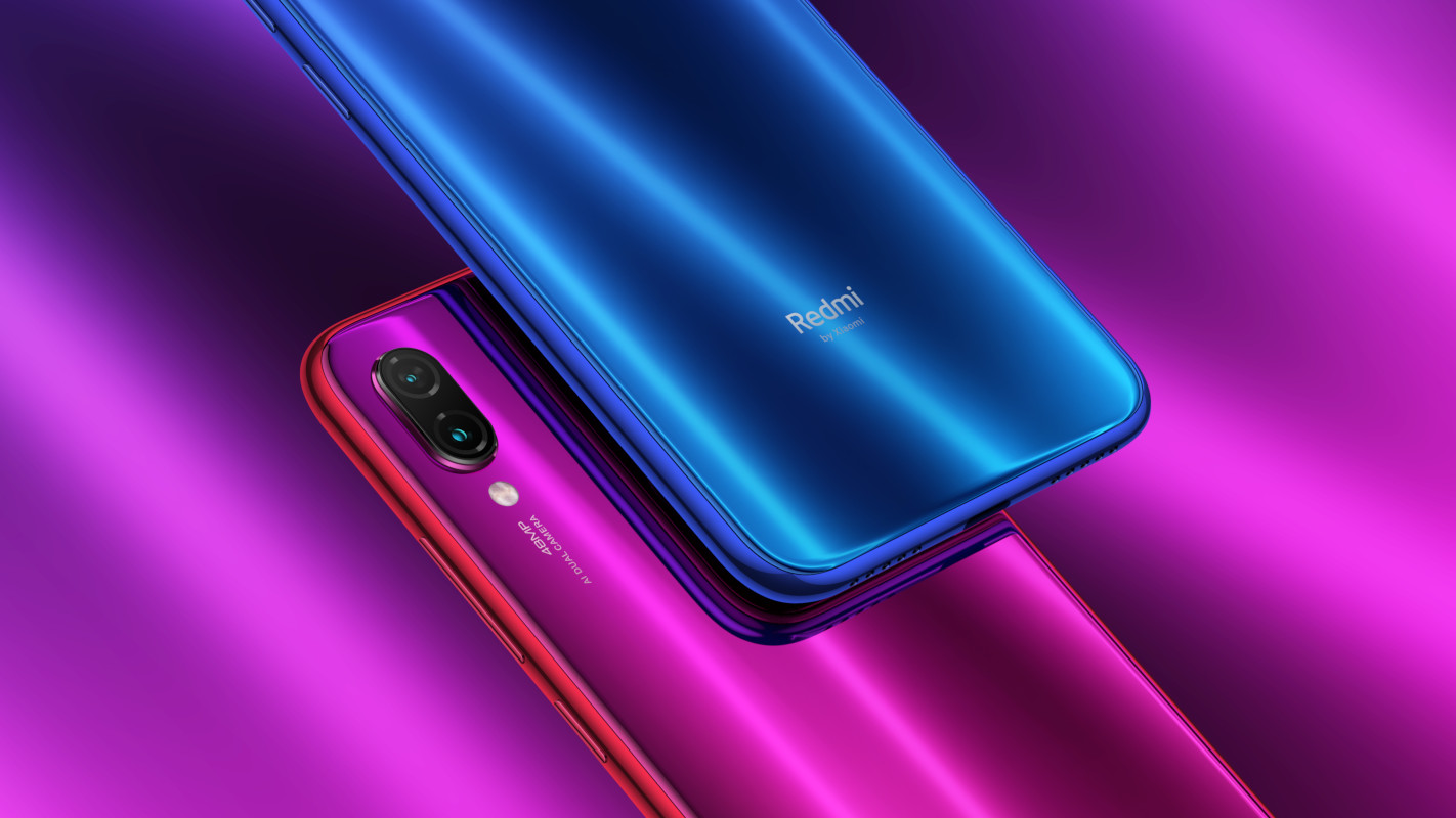Redmi Note 7 подешевел до 142 долларов
