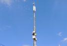 Вышка сотовой связи - есть ли опасность?