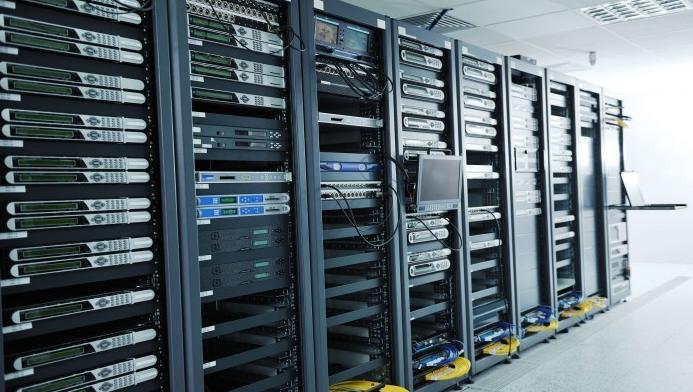 Российские серверы для 5G
