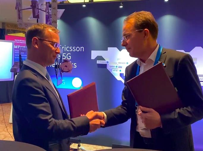 Москва и Ericsson развивают 5G: итоги GSMA Mobile 360 Eurasia