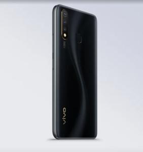 Vivo Y19: обзор смартфона