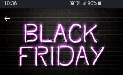 Черная пятница для клиентов Tele2