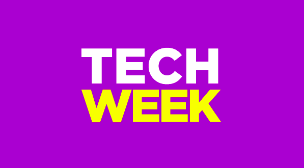 Tech Week 2020 в Москве