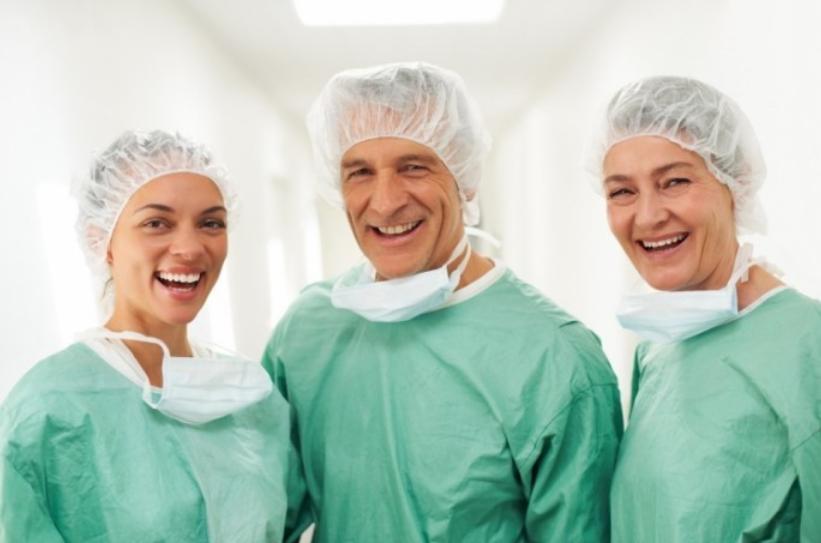 Инструменты SAS для лечения пациентов с COVID-19
