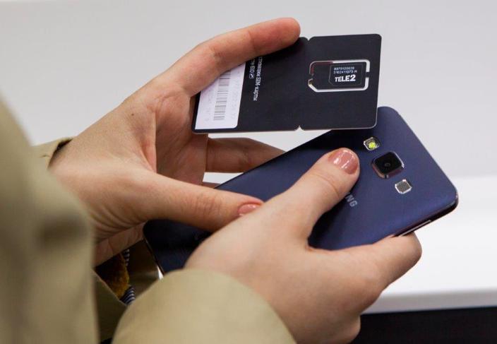 Как заменить SIM-карту дистанционно