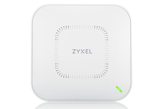 Точки доступа Wi-Fi 6 бизнес-класса от Zyxel