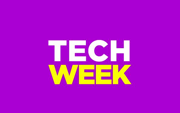 Новые даты Tech Week 2020: 16-19 ноября