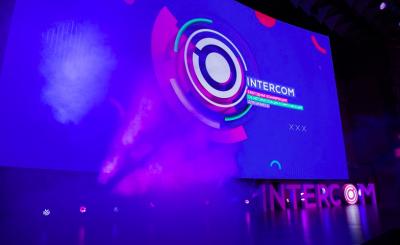 Конференция о новых коммуникационных технологиях Intercom 2020