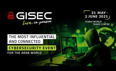 Международная выставка по кибербезопасности GISEC 2021